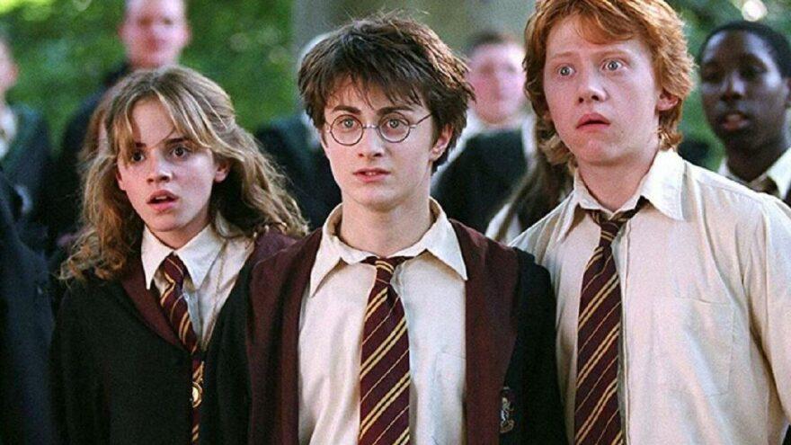Harry Potter hayranlarını heyecanlandıran iddia: Bu kez dizi oluyor