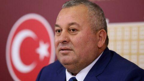 Cemal Enginyurt: Kılıçdaroğlu ile Akşener şık olmayan şeyler yapıyor!