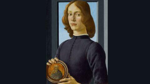 Botticelli imzalı 15'inci yüzyıla ait tablo dudak uçuklatan rakama satıldı