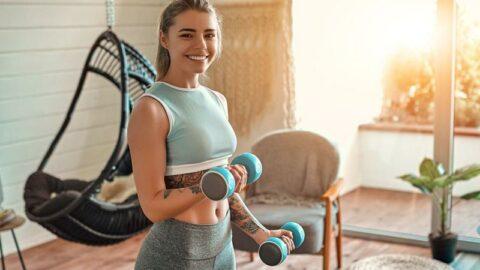 Kadınlara metabolizmayı hızlandırma tüyoları