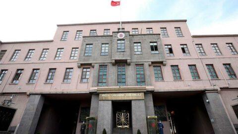 Milli Savunma Bakanlığı'ndan Alman şirkete ihale yasağı