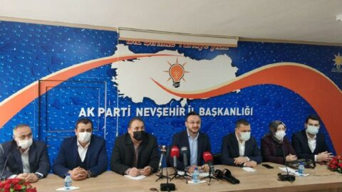 AKP'den istifa eden Rasim Arı ile ilgili açıklama...