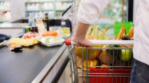 Enflasyon sepetinde etin ağırlığı azaldı, ekmek ve makarnanın arttı