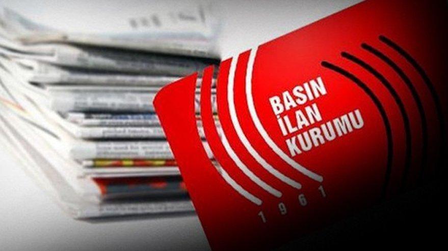 Cezaların yüzde 88'i muhalif gazetelere