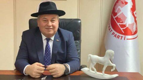 Enginyurt, Erdoğan'ı, Erdoğan'a şikayet etti