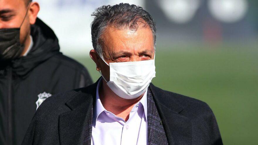 Beşiktaş iki kulvarda zafer için kenetlendi: Krize yer yok!