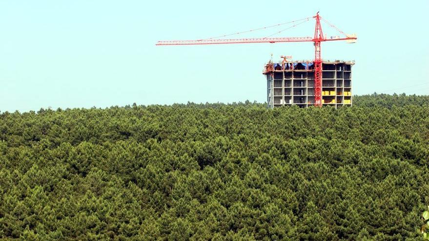 AKP'den parsel parsel dev satış