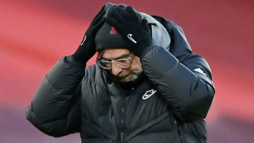 Jürgen Klopp'tan 'ayrılık' iddialarına yanıt: 'Ara vermeye ihtiyacım yok'
