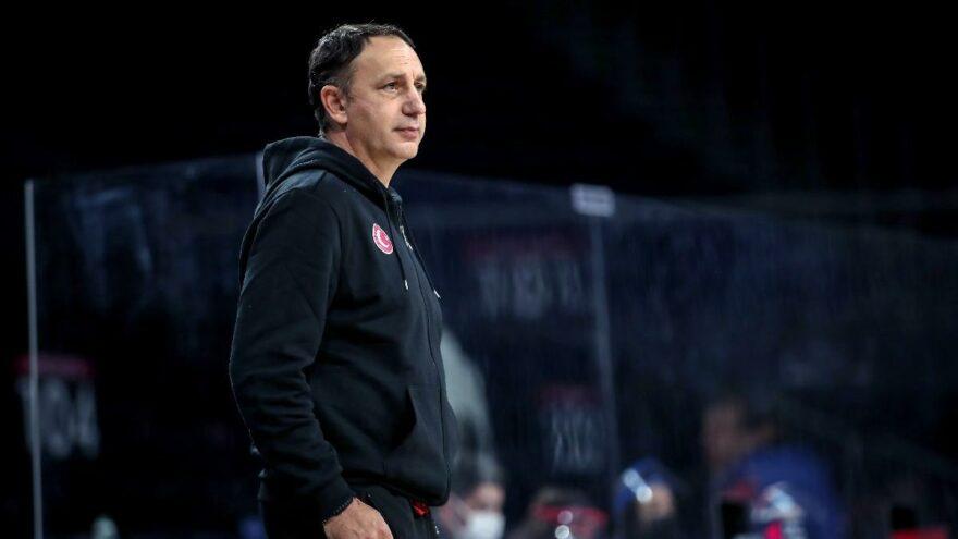 A Milli Takım Başantrenörü Orhun Ene: 'Telafisi olmayan iki maç'