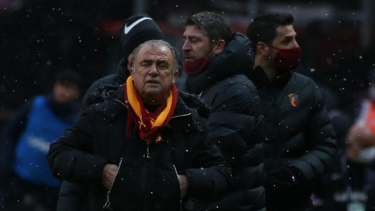 Galatasaray'da Fatih Terim'in hesabı tuttu!