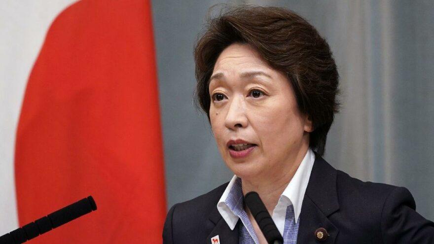 Tokyo Olimpiyat Komitesi'nin yeni başkanı belli oldu