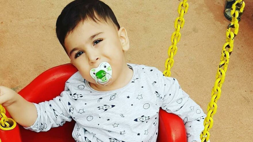 SMA'lı küçük Mustafa sevindi