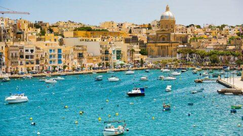 Malta'dan vatandaşlık alan alana
