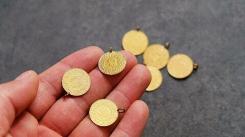 Altın fiyatları 22 Şubat: Gram altın fiyatı 400 liranın gerisinde