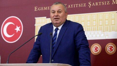 Cemal Enginyurt'tan AKP'li vekile: Ay'a erken gittin
