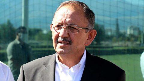 AKP'li Özhaseki'den 'beddua' açıklaması