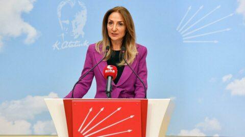Aylin Nazlıaka'ya açılan 'İstanbul Sözleşmesi' davası reddedildi