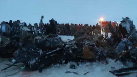 11 askerin şehit olduğu kaza yerine ulaşan köylü o anları anlattı