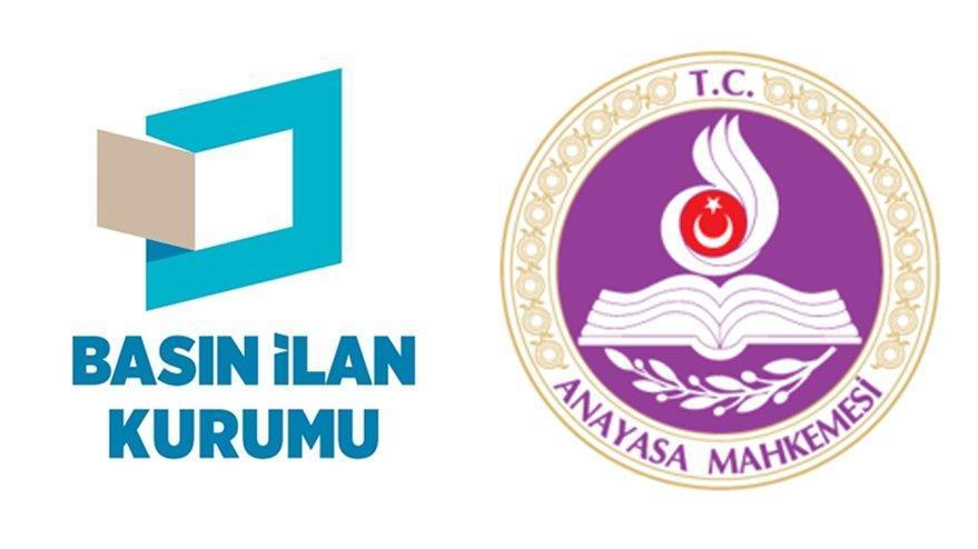 AYM ilan cezasına hak ihlali dedi