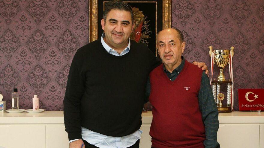 Ankaraspor Teknik Direktörü Ümit Özat istifa etti