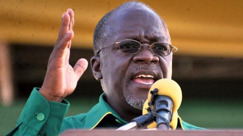 Tanzanya Devlet Başkanı Magufuli hayatını kaybetti