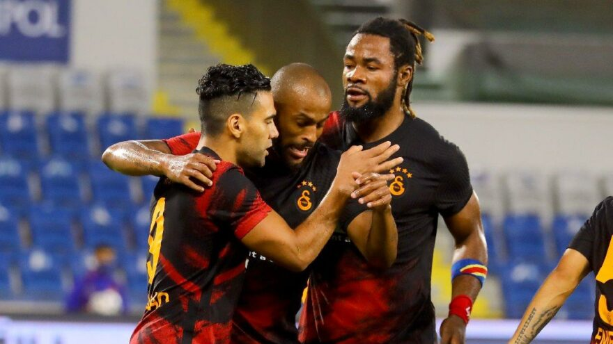 Galatasaray iç transfere devam