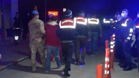 55 ilde büyük operasyon: Çok sayıda gözaltı