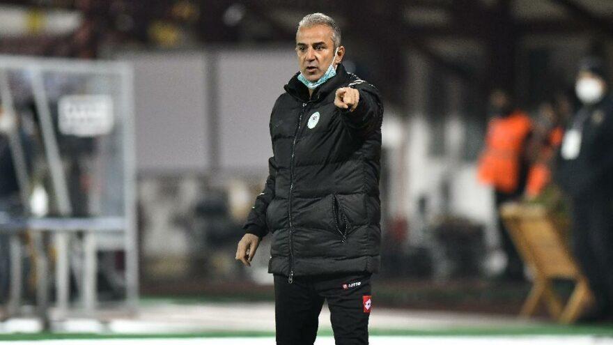 BB Erzurumspor, teknik direktör İsmail Kartal ile anlaştı