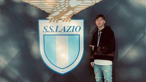 19 yaşındaki genç Laziolu Daniel Guerini hayatını kaybetti
