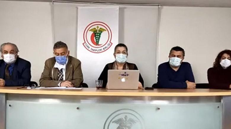 TTB'den Bilim Kurulu'na çağrı: İstifa edin