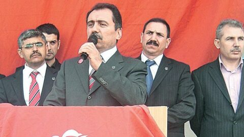 Yazıcıoğlu'nun kazası sonrası bize en büyük desteği CHP verdi
