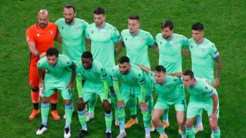 İtalya'da Lazio'ya corona ihlalinden ceza verildi