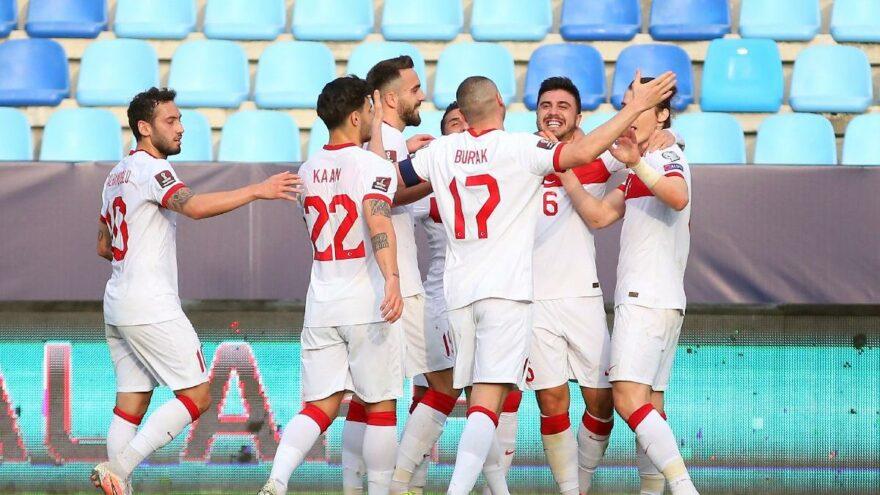 Türkiye Letonya maçına taraftar alınacağı açıklandı