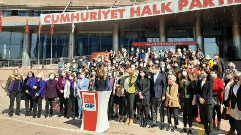 CHP ve DEVA'dan İstanbul Sözleşmesi için dava