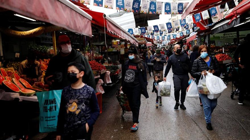 İsrail'den Türkiye'ye seyahat uyarısı: Sebebi corona virüsü değil