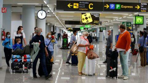 Telegraph: Corona vakaları artıyor Türkiye kehribar rengine dönecek