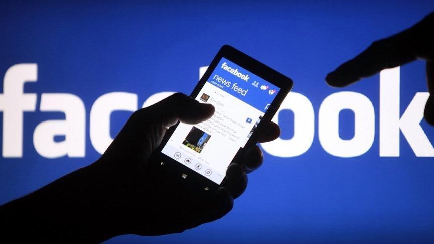 Facebook'a 'kişisel veri' incelemesi