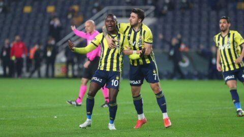 Mbwana Samatta'dan aylar sonra gelen gol ve Emre Belözoğlu yorumu: 'Hataydı'