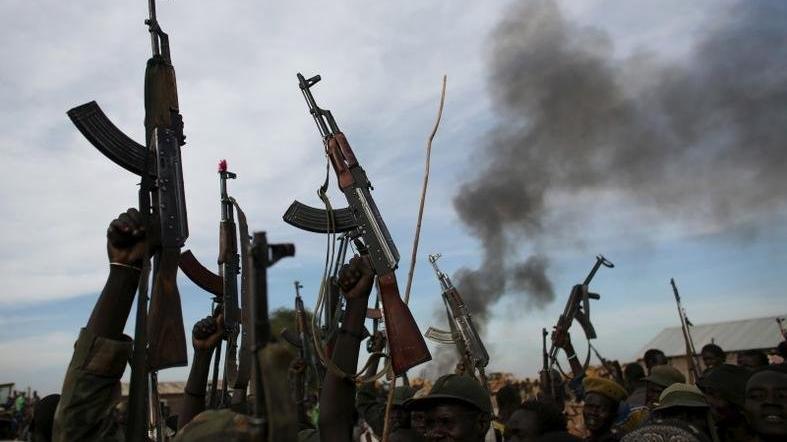 Sudan'da can kaybı yükseliyor