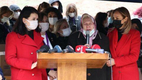 CHP'nin 'İstanbul Sözleşmesi' otobüsü yollara çıktı