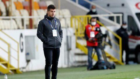 Emre Belözoğlu'ndan futbolculara moral: 'Tek bir kişiye bile laf söyletmeyeceğiz'