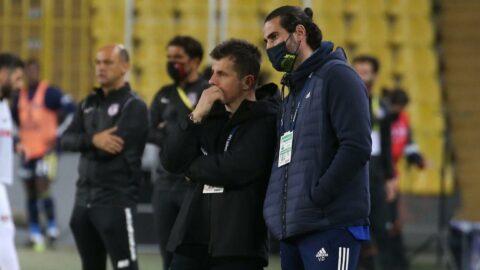 Fenerbahçe'nin iki büyük hatası