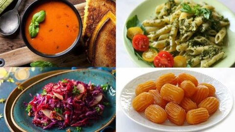 5. gün iftar menüsü: İftara ne pişirsem?