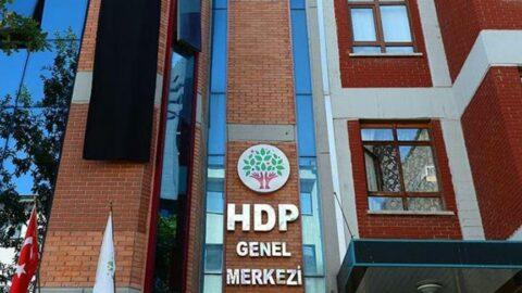 Kobani dosyasından HDP bilgi notu çıktı