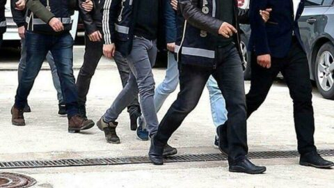 17 ilde FETÖ operasyonu: 47 eski askeri öğrenciye gözaltı kararı