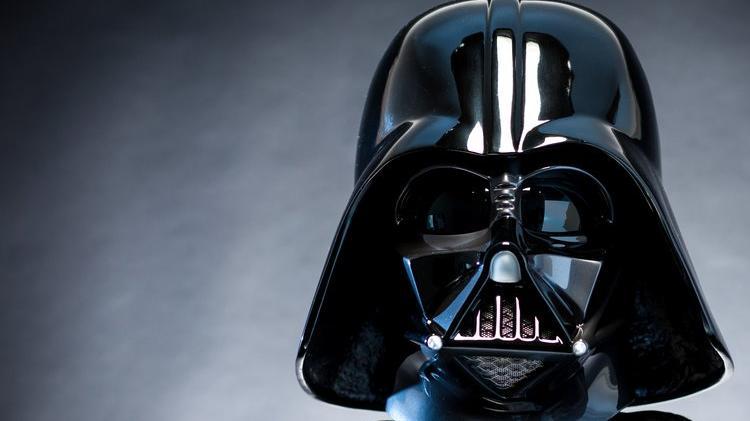 Darth Vader'ın eşyaları açık artırmada