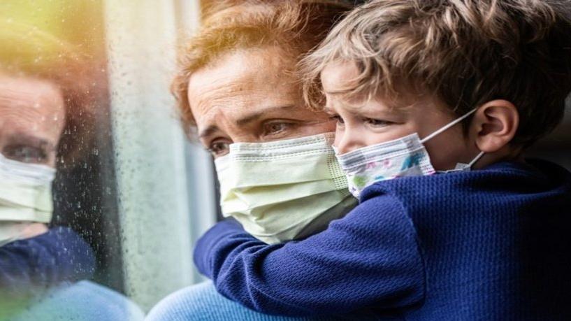 Pandemide çocuğunuzun ruh sağlığını koruyun