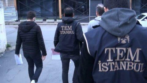 FETÖ'ye büyük operasyon: 166 gözaltı