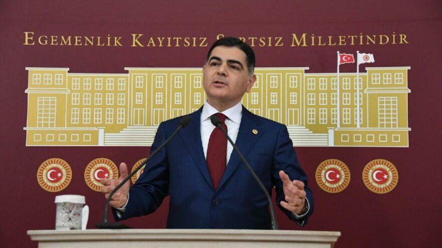 İYİ Partili vekilden, Bakan Soylu ve Selçuk'a nepotizm sorusu