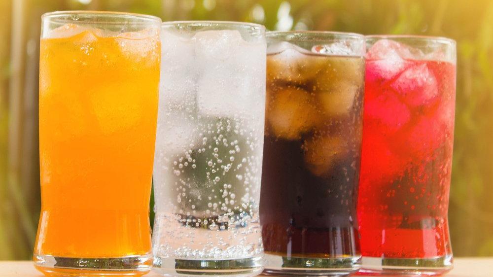 Diyet ve şekersiz içecekler daha sağlıklı değil